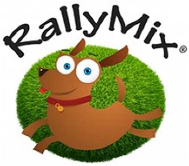rallymix logga